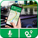 GPS Voice Navigation & Location Finder by PT Application Studio