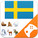 Swedish Game: Word Game, Vocabulary Game by Fun Word Games Studio