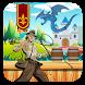 Super Adventure Jungle Worlds by WakeApp Games & Apps
