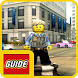 GUIDE LEGO City Undercover by smirkanaliv