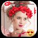 Flower Crown Photo Editor by MobileApp En