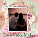 Love Photo Video Maker Music by Miniclues Entertainment