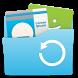 Turbo Backup+ by AppKrunch Studios