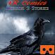 VR Comics - Horror 3 Stories by ANTMultimedia, LLC