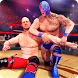 World Wrestling Warriors - Free Wrestling Games by BigTime Games