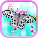 Butterfly Wallpaper 2016 by DaVinci Wallpapers