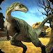 Jurassic Dino Hunting 2017: Dinosaur Games by Gillu Games Studio