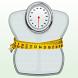 حاسبة الوزن المثالي BMI