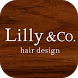 Lilly&Co(リリーアンドコー) by Misepuri