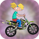 The Crazy Ornold Drive Motobike by MNDR-APP DEV