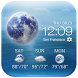 Daily&Hourly weather forecast by Weather Widget Theme Dev Team