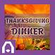 Thanksgiving Dinner Recipes by ahidayat