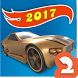 Cheat Hot Wheels Race Off by Barli SAS Inc.