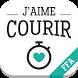 J'AIME COURIR by Fédération Française d'Athlétisme
