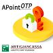 ArtigiancassaPoint OTP by Aruba S.p.A.