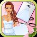 Fashion Studio Wedding Dress by Girl Games Net