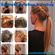hairstyle step by step by Leoidentertainment