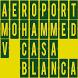 Casablanca Airport by flights.mobile
