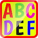 Learn ABCD for Kids Free by DamTech Designs