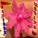 Crochet Pattern Motifs by freebird