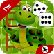 Snakes and Ladders by Go Capricorn