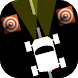 The Car - Oldschool-Games by LoCoNET Gesellschaft mbH