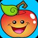 Cheerful Fruit Link by Wonder Days