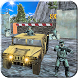 Army truck drive US 3D by Desire PK