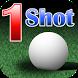 One Shot Putting Golf