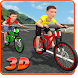 Kids Bicycle Rider Street Race by KidRoider