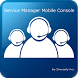 Service Manager Mobile Console by Gary Davidson