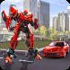 Modern Robot Car War Transform 3D by Thunderstorm Studio - Free Fun Games