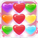 Love Happy: Match Three Free by BEST GAME MINI FREE