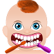 baby dentist games by Adcoms