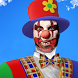 Killer Clown Robbery Attack by Haxon Studios