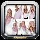 Hijab Tutorial 2016 by SiNyonyaTua