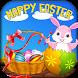 3D Surprise Eggs Easter Toys by Kids Fun Plus