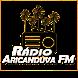 Radio Aricanduva fm 87,9 by Webinfo-Host Apps