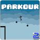 Stickman Parkour Jump And Run Platform by tienbi9