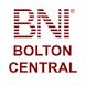 BNI Bolton Central by BLAM
