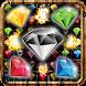 Jewels Blast by PanLan Bds.