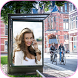 Hoarding Photo Frames Editor by Studio Makeup Apps