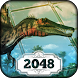 2048: Jurassic Dinos by Difference Games LLC
