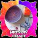Nifty DIY Crafts by Shankara.inc