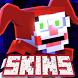 Sister Location Skins For MCPE by Luckyakk Apps and Games