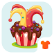Cupcake Theme - Cute, Cartoon by Themes for Android Free