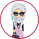 Hijab Fashion Tutorial by Kraken Lab Inc
