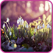 Spring Nature Wallpaper by welltech