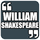 William Shakespeare Quotes Maker by King of Status, Quotes ..
