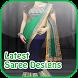 Latest Saree Designs by LightspeedApps